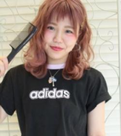倉永 真亜子
